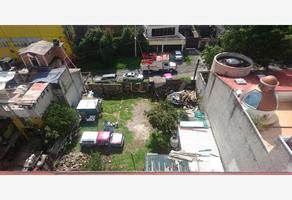 Foto de terreno habitacional en venta en pichucalco 13, héroes de padierna, tlalpan, df / cdmx, 0 No. 01