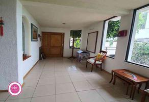 Foto de casa en condominio en venta en pico de camarmeña , jardines en la montaña, tlalpan, df / cdmx, 15778458 No. 01