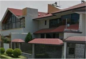 Foto de casa en venta en pico de somosierra 11, jardines en la montaña, tlalpan, df / cdmx, 0 No. 01