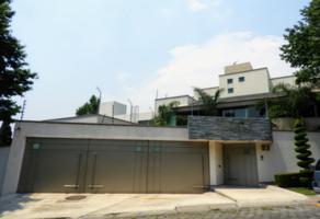 Foto de casa en venta en pico de somosierra 93, jardines en la montaña, tlalpan, df / cdmx, 0 No. 01