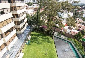 Foto de departamento en venta en pico de verapaz , jardines en la montaña, tlalpan, df / cdmx, 14254780 No. 01