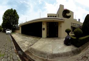 Foto de casa en venta en pico de verapaz , jardines en la montaña, tlalpan, df / cdmx, 0 No. 01