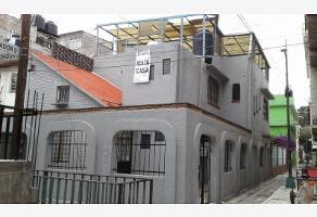 Foto de casa en renta en picos 2 a manzana 22lote 1, los picos de iztacalco sección 1a, iztacalco, df / cdmx, 0 No. 01