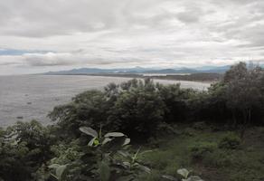 Foto de terreno comercial en venta en pie de la cuesta 10, balcones al mar, acapulco de juárez, guerrero, 5695380 No. 01