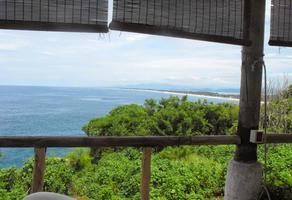 Foto de casa en venta en pie de la cuesta 10, balcones al mar, acapulco de juárez, guerrero, 5697655 No. 01