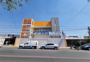 Foto de edificio en renta en pie de la cuesta 2416, san pedrito peñuelas, querétaro, querétaro, 16723119 No. 01