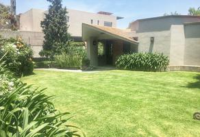 Foto de casa en venta en pie de la cuesta , lomas de bezares, miguel hidalgo, df / cdmx, 0 No. 01