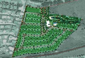 Foto de terreno habitacional en venta en pie monte , valle real, zapopan, jalisco, 14262076 No. 01