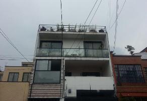 Foto de edificio en venta en  , piedad narvarte, benito juárez, df / cdmx, 13767662 No. 01