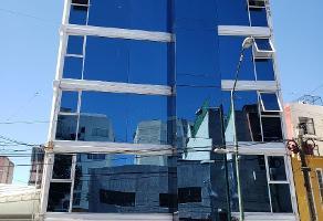 Foto de edificio en venta en  , piedad narvarte, benito juárez, df / cdmx, 13958186 No. 01