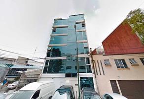 Foto de edificio en renta en  , piedad narvarte, benito juárez, df / cdmx, 0 No. 01