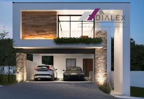Foto de casa en venta en  , piedra de fierro, santiago, nuevo león, 0 No. 01