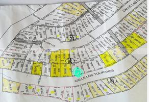 Foto de terreno habitacional en venta en  , piedra de fierro, santiago, nuevo león, 0 No. 01