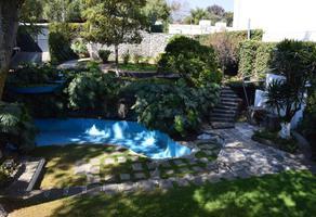 Foto de casa en venta en piedra , jardines del pedregal, álvaro obregón, df / cdmx, 0 No. 01
