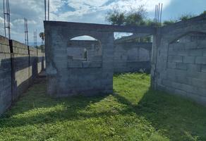 Foto de terreno habitacional en venta en piedras negras s/n , coahuila, juárez, nuevo león, 0 No. 01