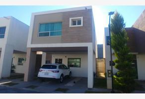 Foto de casa en venta en piemonte 110, bonterra, ramos arizpe, coahuila de zaragoza, 18699639 No. 01