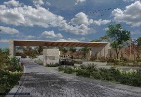 Foto de terreno habitacional en venta en piemonte , valle real, zapopan, jalisco, 8747296 No. 01