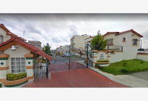 Foto de casa en venta en pienza 00, villa del real, tecámac, méxico, 17730002 No. 01