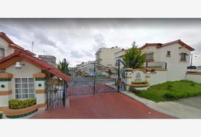Foto de casa en venta en pienza 40, villa del real, tecámac, méxico, 18590076 No. 01