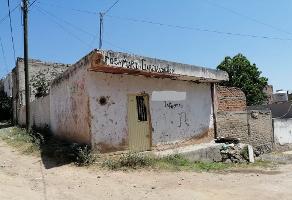 Foto de terreno habitacional en venta en pilar beltrán lote 10 manzana 51 zona 13 , villas de guadalupe, zapopan, jalisco, 0 No. 01
