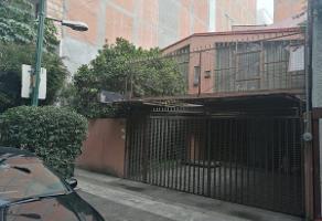 Foto de terreno habitacional en venta en pilares , del valle centro, benito juárez, df / cdmx, 13827845 No. 01