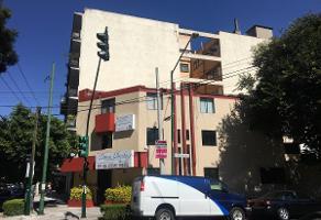 Foto de local en venta en pilares , del valle centro, benito juárez, df / cdmx, 5476538 No. 01