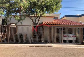 Foto de departamento en renta en pimeria 12, residencial de anza, hermosillo, sonora, 0 No. 01