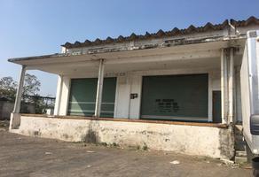 Foto de nave industrial en venta en piña , central de abastos, veracruz, veracruz de ignacio de la llave, 14035208 No. 01