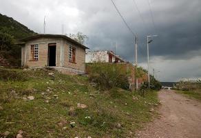 Foto de terreno habitacional en venta en pinal de amoles 0, granjas banthí sección so, san juan del río, querétaro, 4517289 No. 01