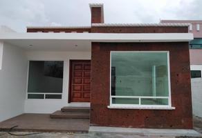 Foto de casa en venta en pinal de amoles , granjas banthí sección so, san juan del río, querétaro, 0 No. 01