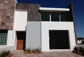 Foto de casa en venta en pinar 7, club campestre, morelia, michoacán de ocampo, 8582935 No. 01
