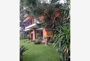 Foto de casa en venta en  , pinar de la venta, zapopan, jalisco, 0 No. 01