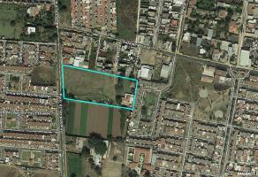 Foto de terreno habitacional en venta en pinar de las palomas , san gaspar, tonalá, jalisco, 6702925 No. 01