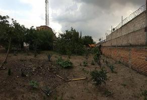 Foto de terreno habitacional en venta en pino 180, alameda, tlajomulco de zúñiga, jalisco, 0 No. 01