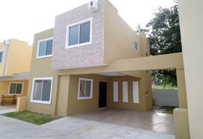Foto de casa en venta en pino 310, del bosque, tampico, tamaulipas, 0 No. 01