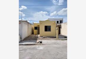 Foto de casa en venta en pino 310, palmares de las brisas, matamoros, tamaulipas, 0 No. 01