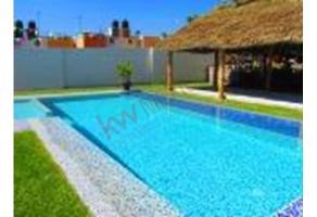 Foto de casa en venta en pino 43, el capulín, emiliano zapata, morelos, 0 No. 01