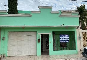 Foto de casa en venta en pino 91, arboledas, matamoros, tamaulipas, 7549599 No. 01