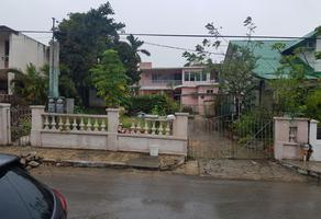 Foto de terreno habitacional en venta en pino , altavista, tampico, tamaulipas, 18881506 No. 01
