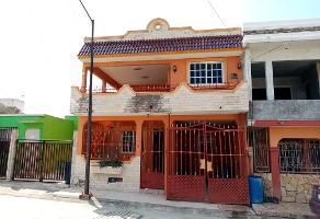 Foto de casa en venta en pino , arboledas, altamira, tamaulipas, 12520375 No. 01