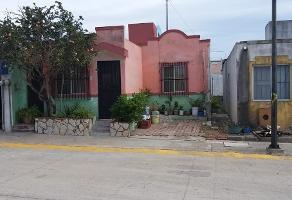 Foto de casa en venta en pino , arboledas, altamira, tamaulipas, 8935973 No. 01