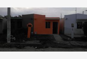 Foto de casa en venta en pino , paseo de las brisas, matamoros, tamaulipas, 15994680 No. 01