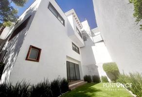 Foto de casa en venta en pino , san jerónimo aculco, la magdalena contreras, df / cdmx, 0 No. 01
