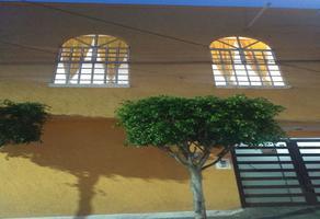 Foto de casa en venta en pino , santiago acahualtepec 2a. ampliación, iztapalapa, df / cdmx, 0 No. 01
