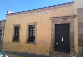 Foto de casa en venta en pino suarez 1, morelia centro, morelia, michoacán de ocampo, 0 No. 01