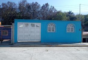 Foto de terreno habitacional en venta en pino suarez , aquiles serdán, nogales, veracruz de ignacio de la llave, 14311411 No. 01