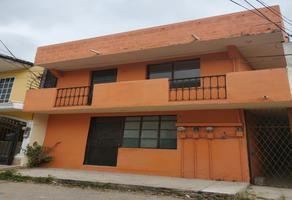 Foto de casa en venta en pino suarez , árbol grande, ciudad madero, tamaulipas, 12275036 No. 01