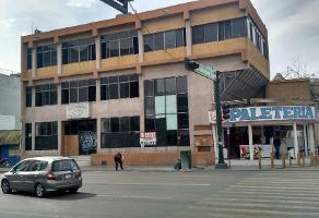 Foto de edificio en renta en pino suarez , centro, monterrey, nuevo león, 7138108 No. 01