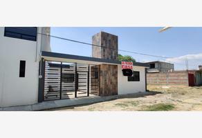 Foto de casa en venta en pino suárez ., la joya de santiago mextla, huejotzingo, puebla, 19214625 No. 01
