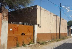 Foto de terreno habitacional en venta en pino suarez , san pedro tesistán, jocotepec, jalisco, 6856903 No. 01